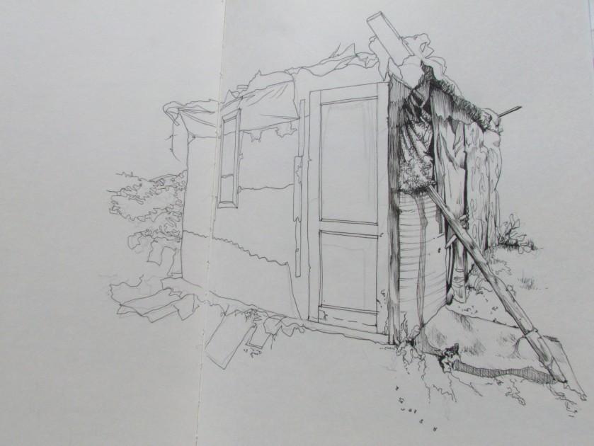 Shanty, Trinidad