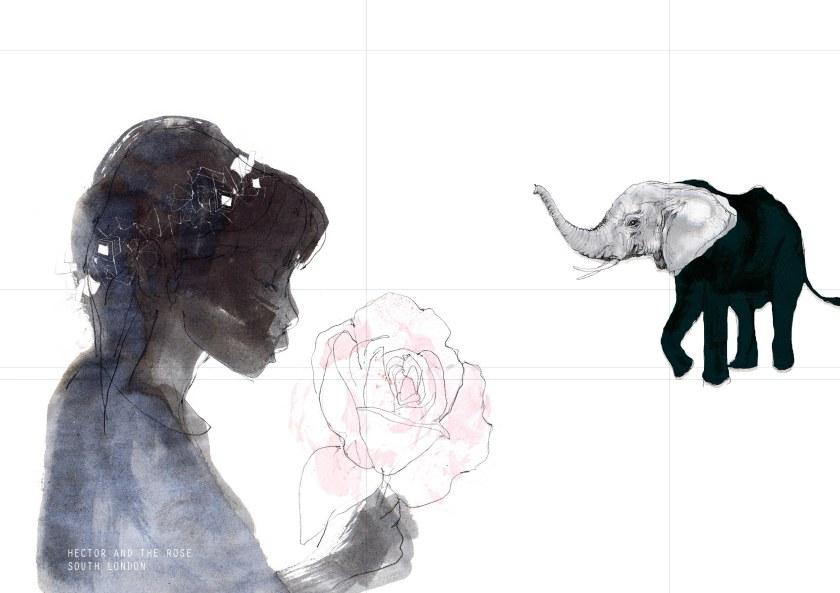 joannalayla hector and the rose v.6