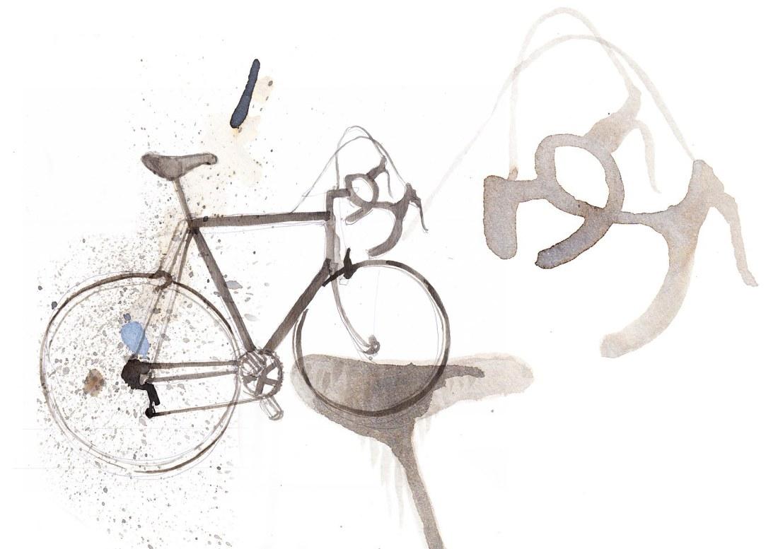 joannalayla cycle sketchbook